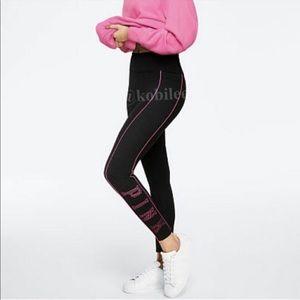 Pink Ultimate Yoga Legging